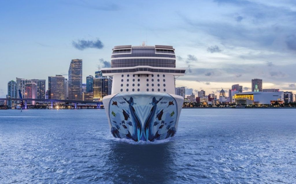 Cruise news January