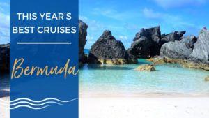 Best Cruises to Bermuda in 2020