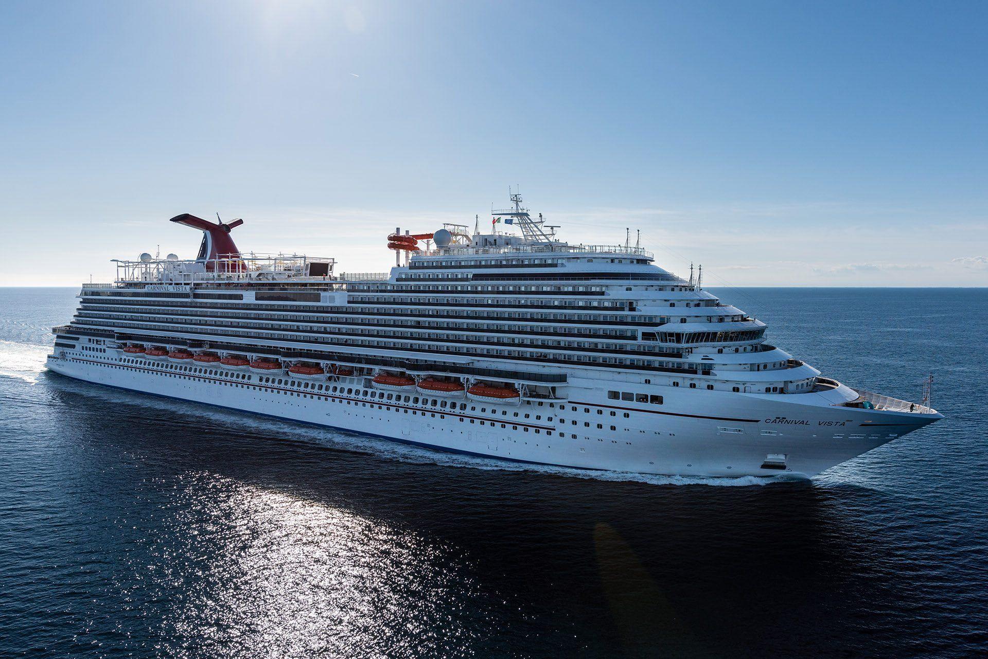 Cruises to Bermuda
