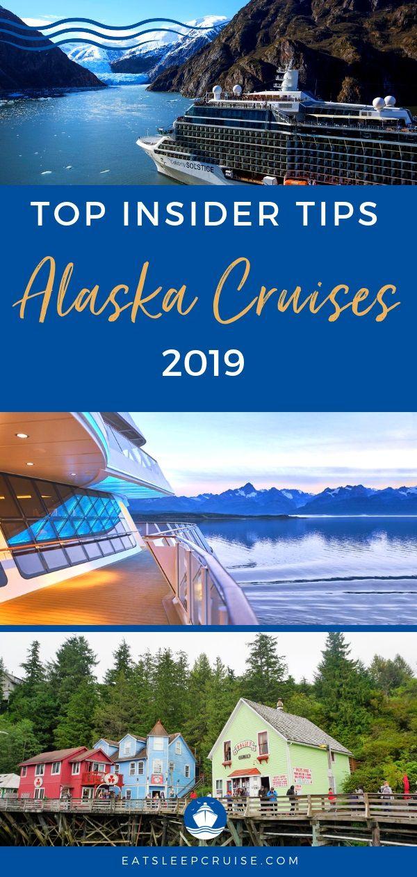 Insider Alaska Cruise Secrets