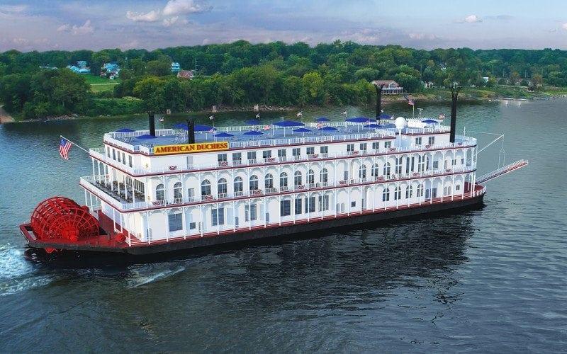 Cruise News May 21, 2017
