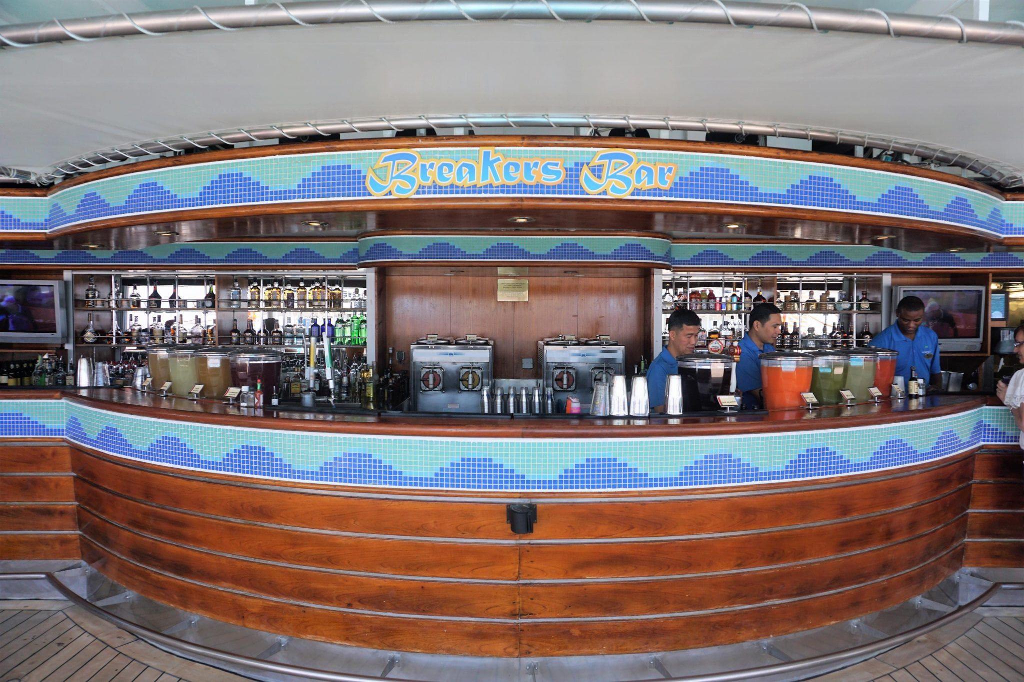 Honest Norwegian Sky Open Bar Review