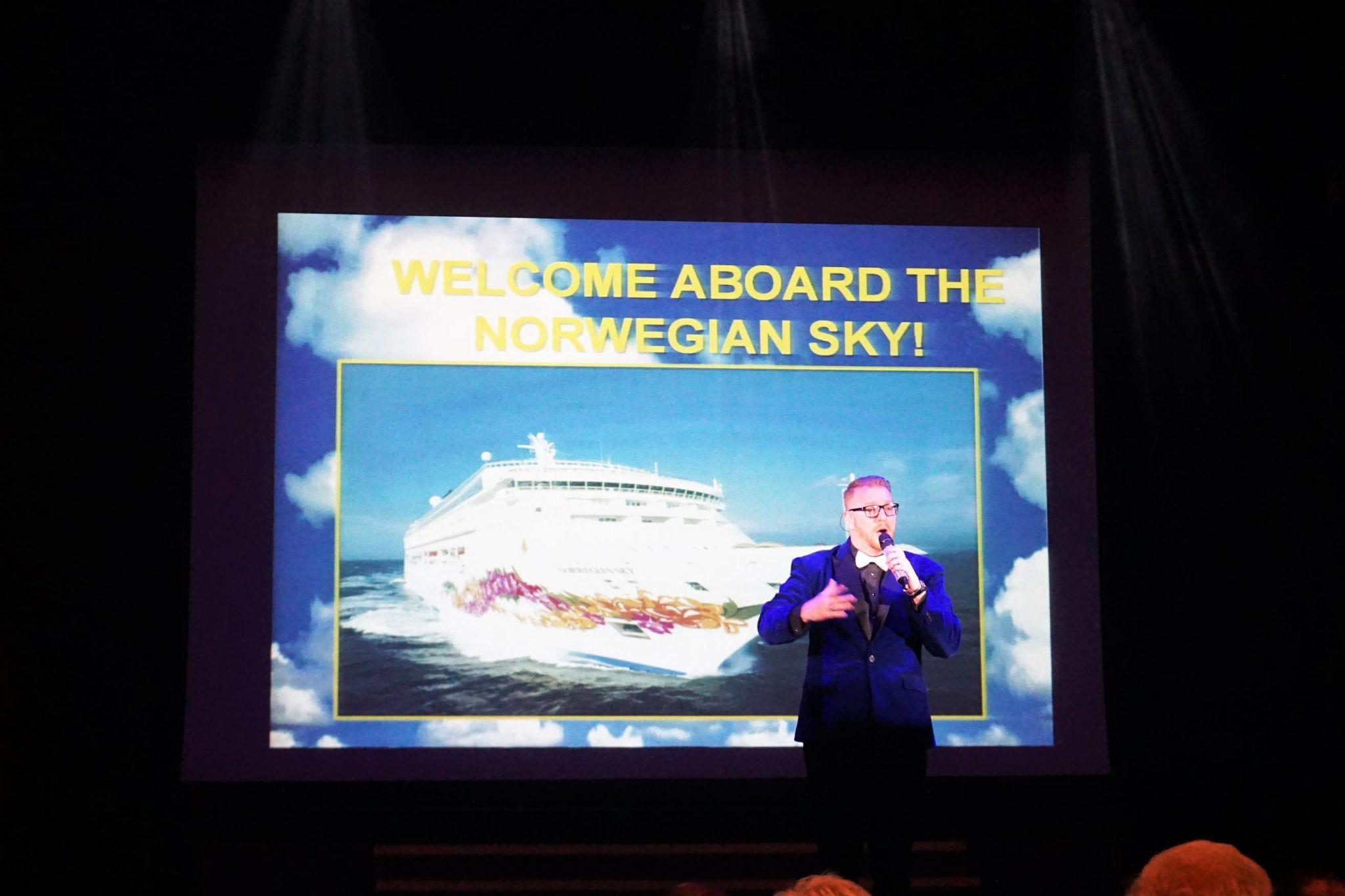Norwegian Sky Cuba Cruise Review
