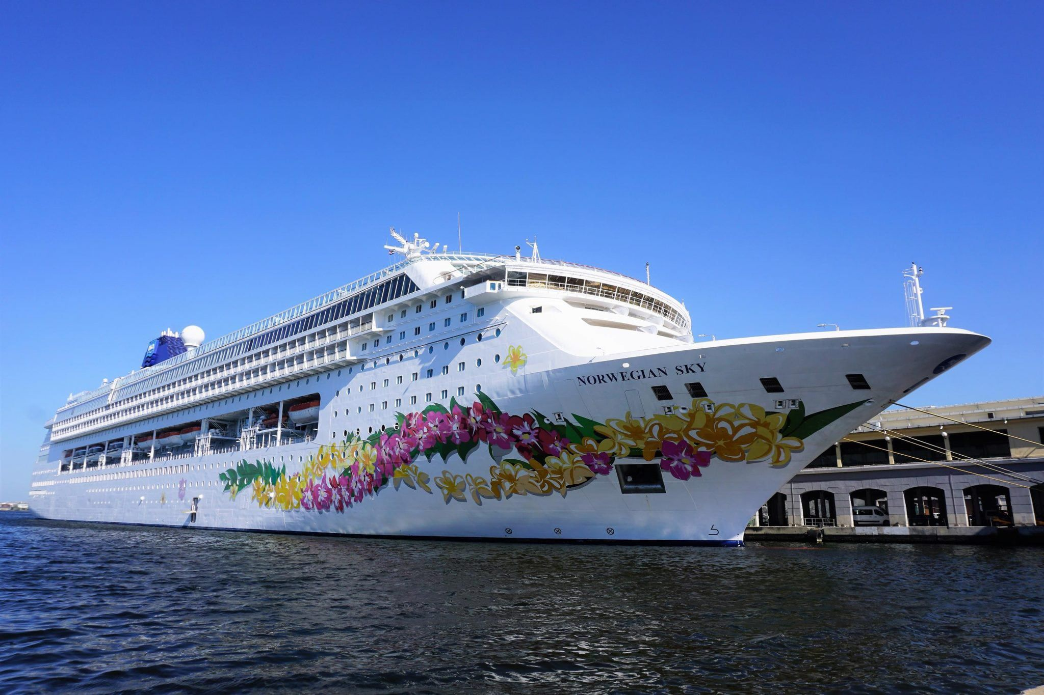 Tips for Cruising to Cuba