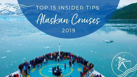 Top 15 Alaskan Cruise Tips Feature
