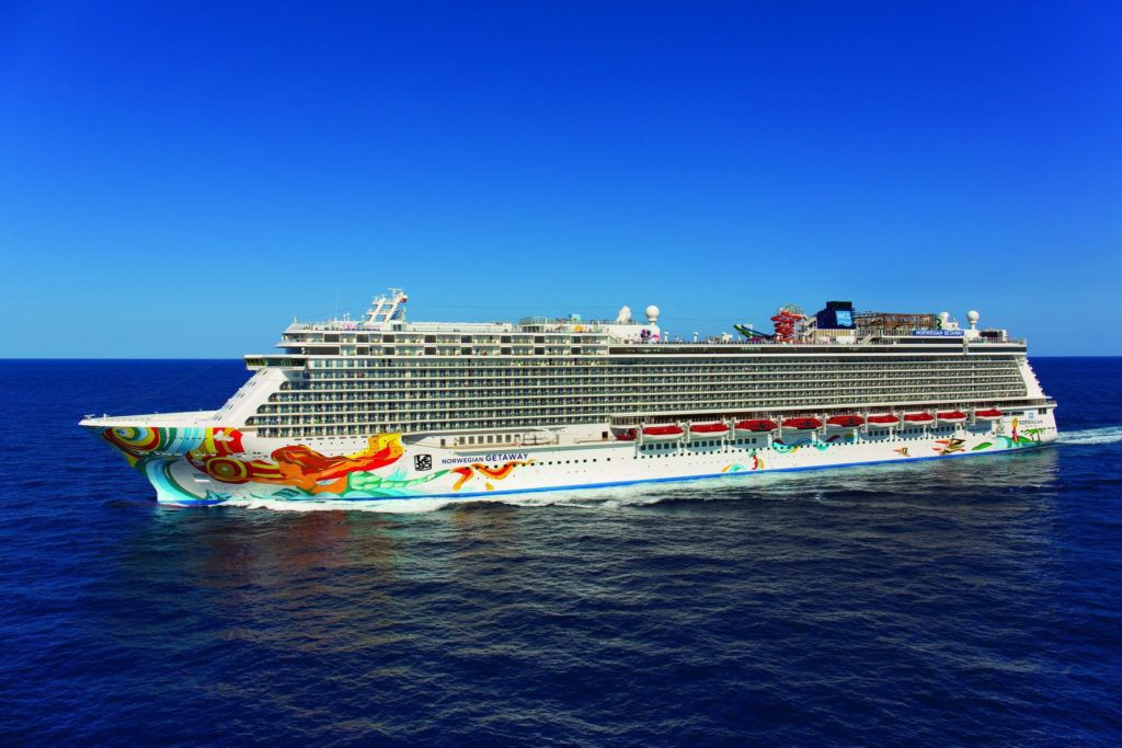 Cruise News September 25, 2020