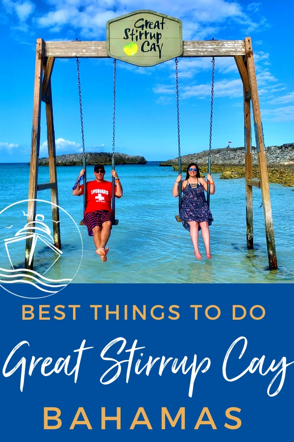 Best Things to Do in Great Stirrup Cay, Bahamas