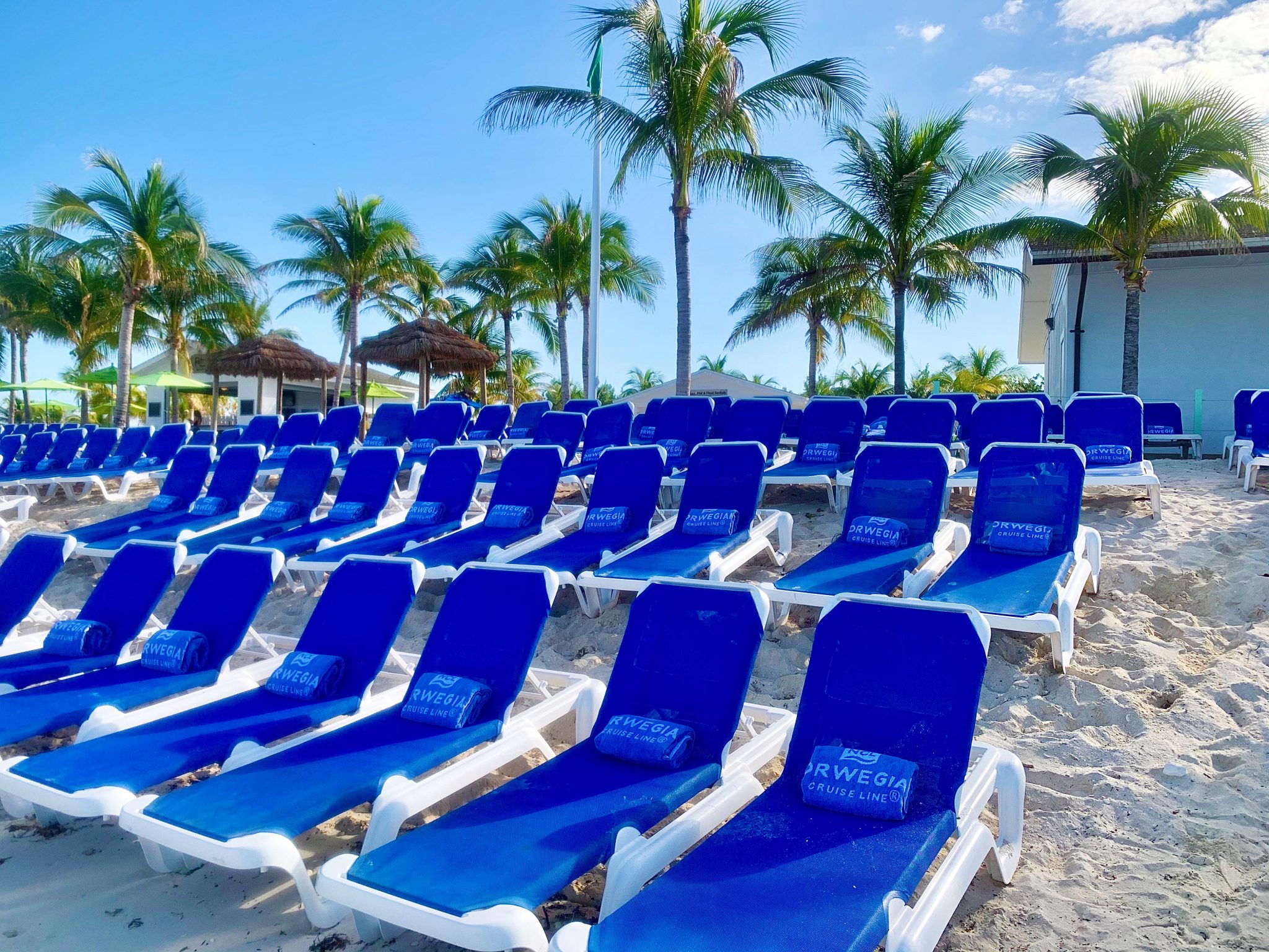 Top Things to Do in Great Stirrup Cay