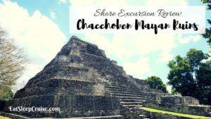 Chacchoben Mayan Ruin Excursion Tour