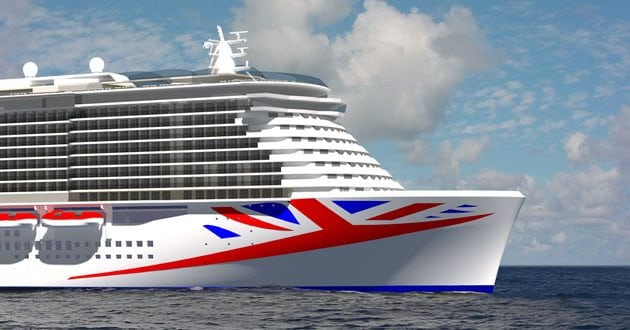 Cruise News July 15, 2017 New PO Ship Contest