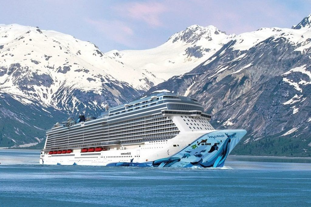 Things to Know About Norwegian Bliss