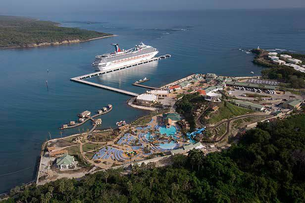 Top Cruise Line Private Islands to Visit in 2018