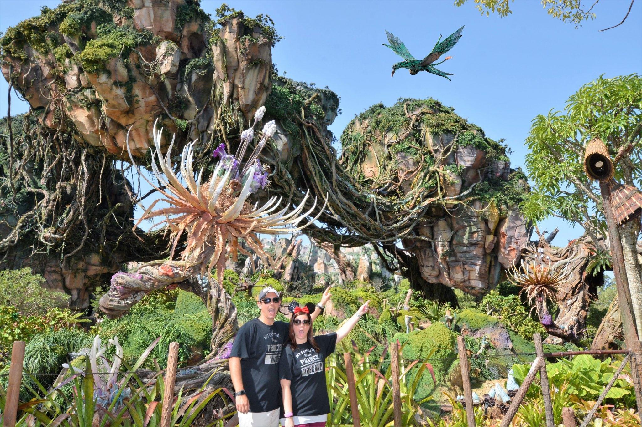 Doing Disney as a Shore Excursion
