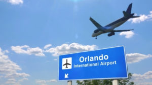 Orlando Airport to Port Canaveral
