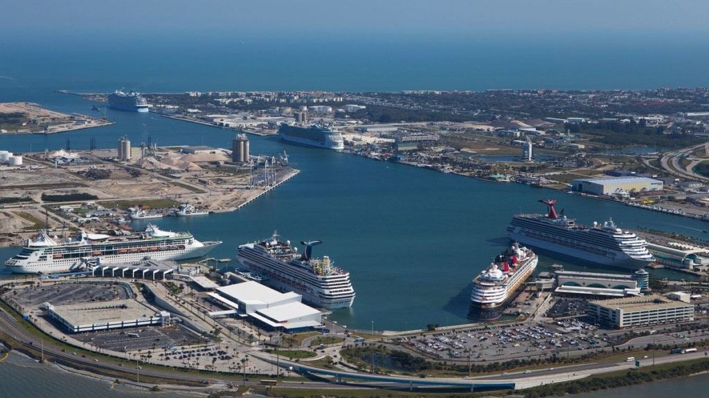 Best Ways to Get to Port Canaveral