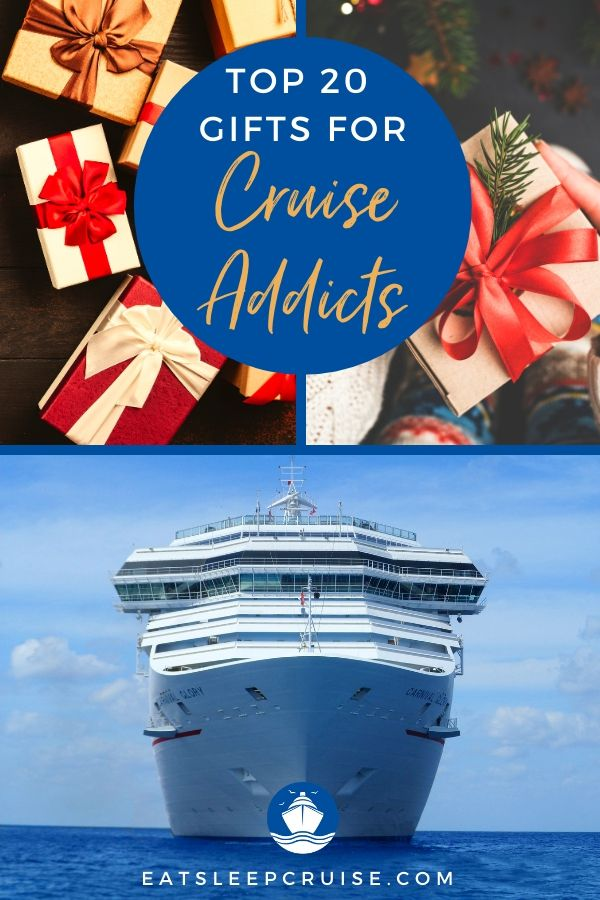 Christmas Gifts for Frequent Cruisers