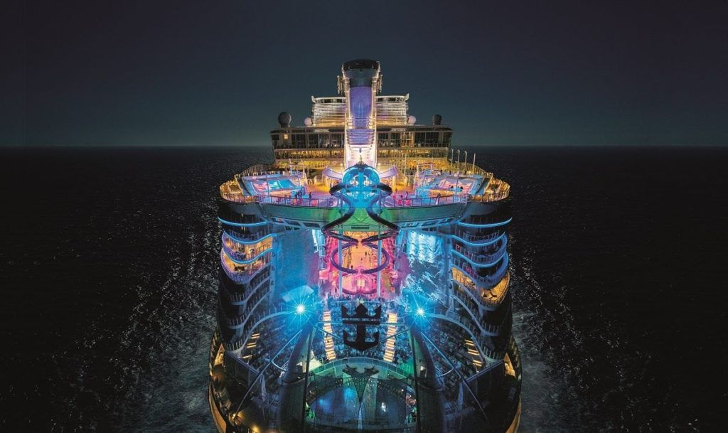 New Year's Eve Cruises for 2020