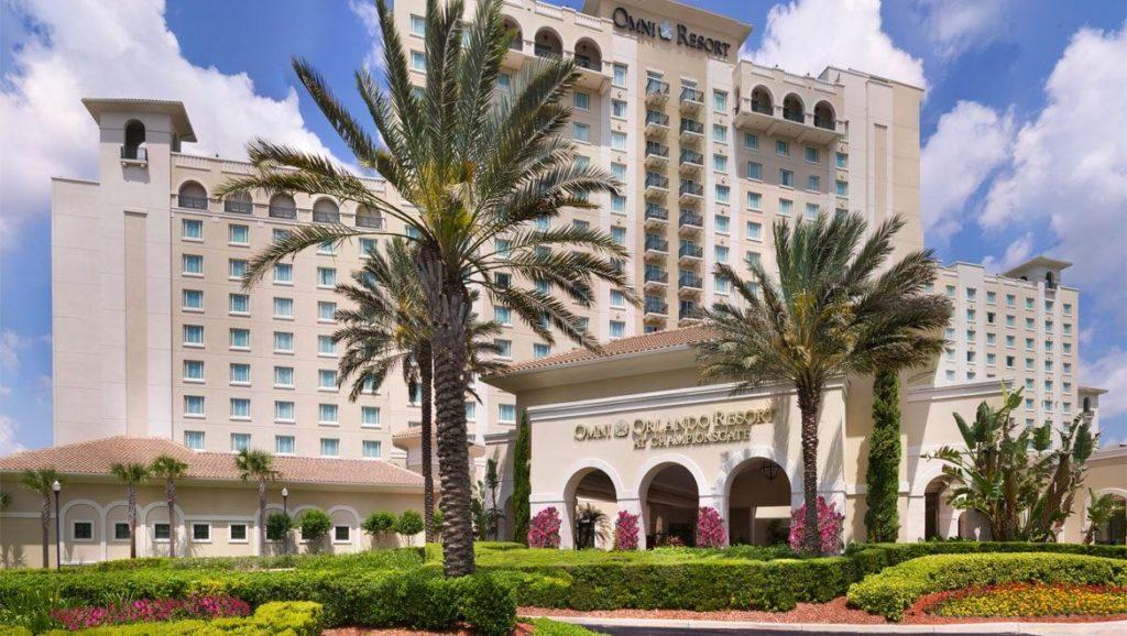 Omni Hotel and Resorts