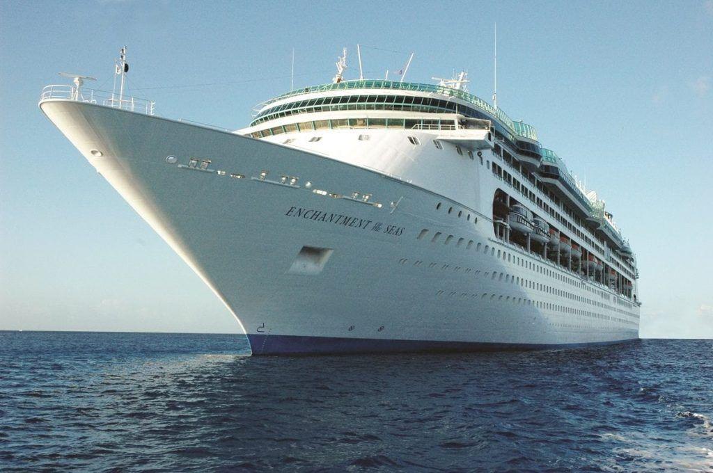 Cruise News January 7, 2017