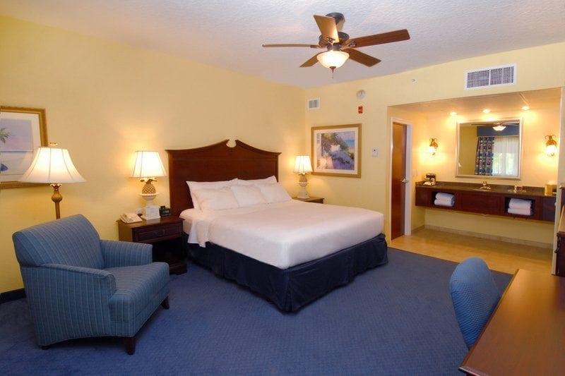 Radison Resort at the Port