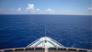 How to Avoid Sea Sickness on a Cruise