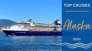 Top Cruises to Alaska in 2020