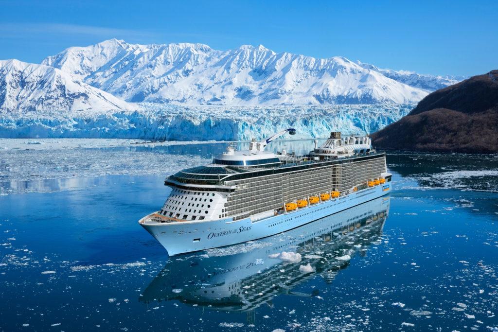best alaska cruises 2022