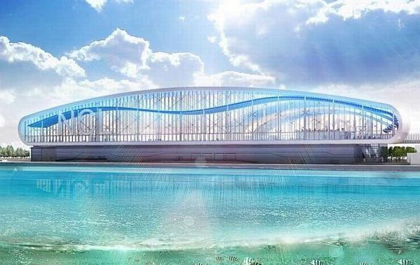 Cruise News March 11, 2018 New Norwegian Cruise Line Terminal