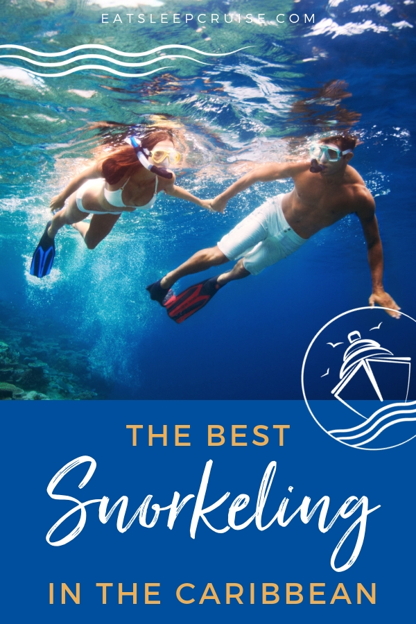 The Best Snorkeling in the Caribbean