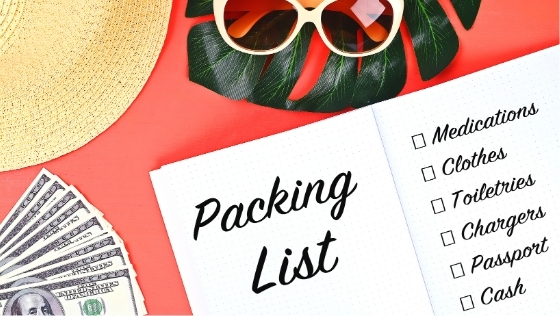 Complete Caribbean Cruise Packing Guide (2021)