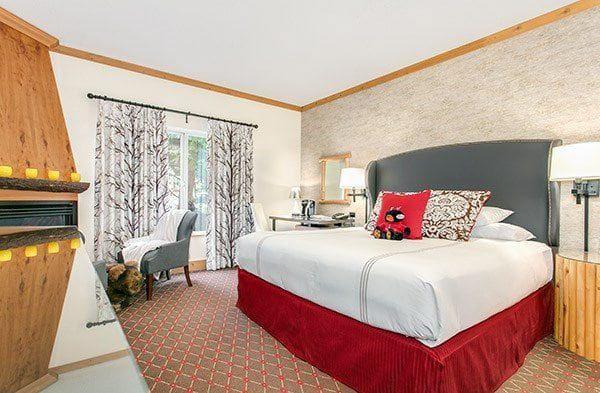 Best Hotels Near the Seattle Cruise Port