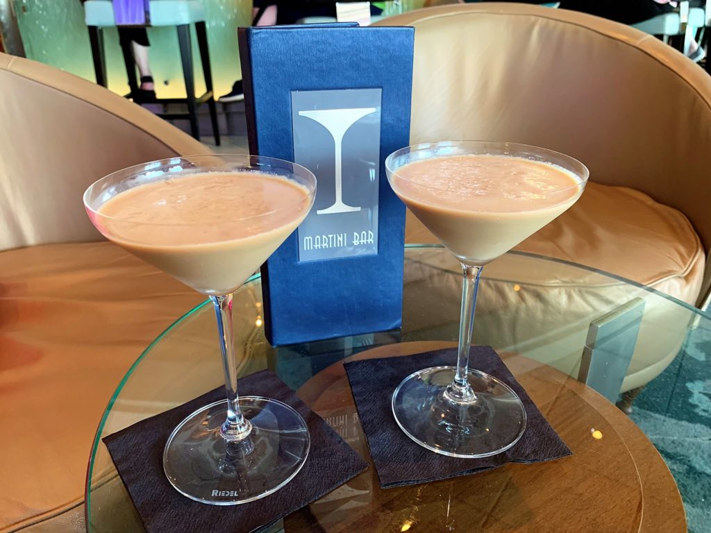 What is Included in a Celebrity Cruise