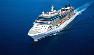 What's Included on a Celebrity Cruise?