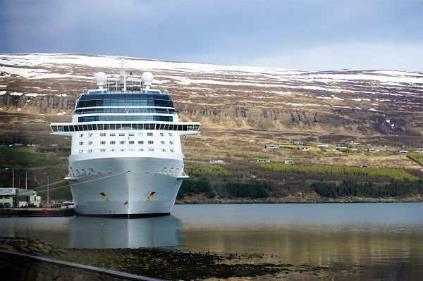 Celebrity Eclipse Cruise Review