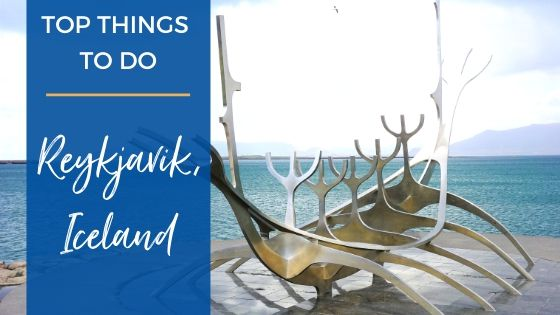 Top Things to do in Reykjavik on a Cruise