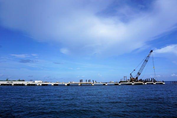 CocoCay Pier