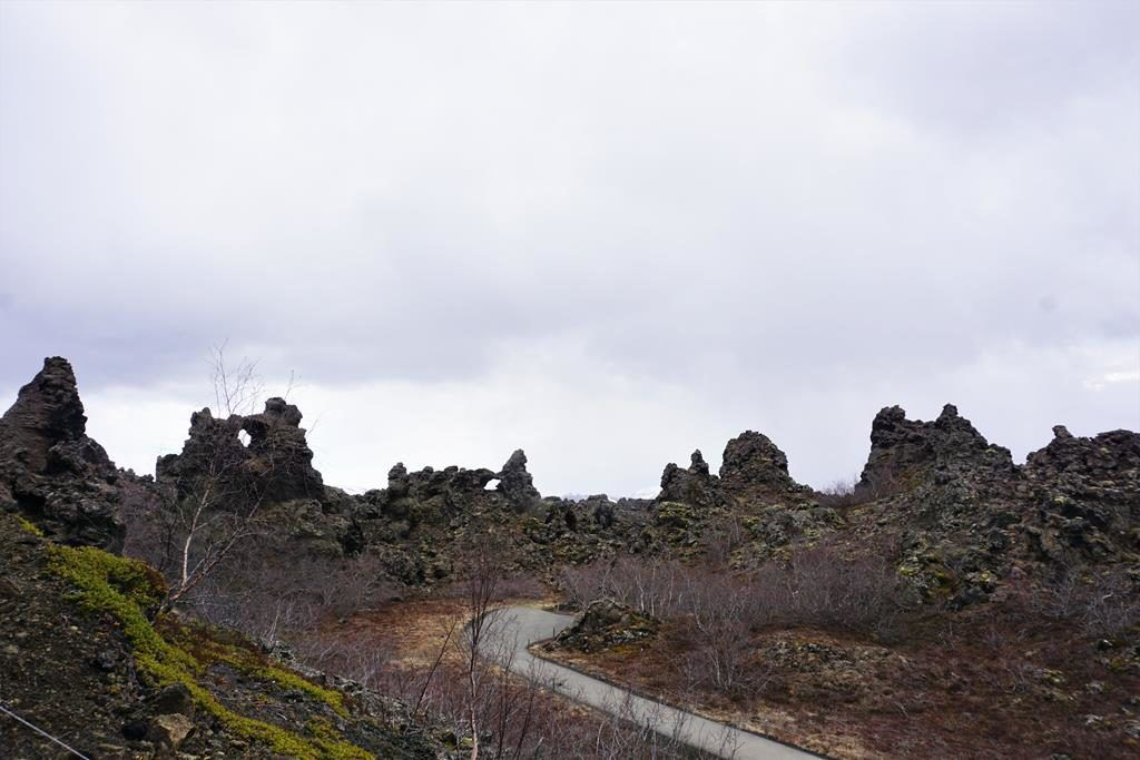 Jewels of the North Tour in Akureyri, Iceland