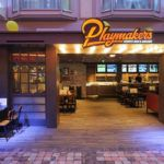 Playmakers Sports Bar and Arcade on Mariner of the Seas