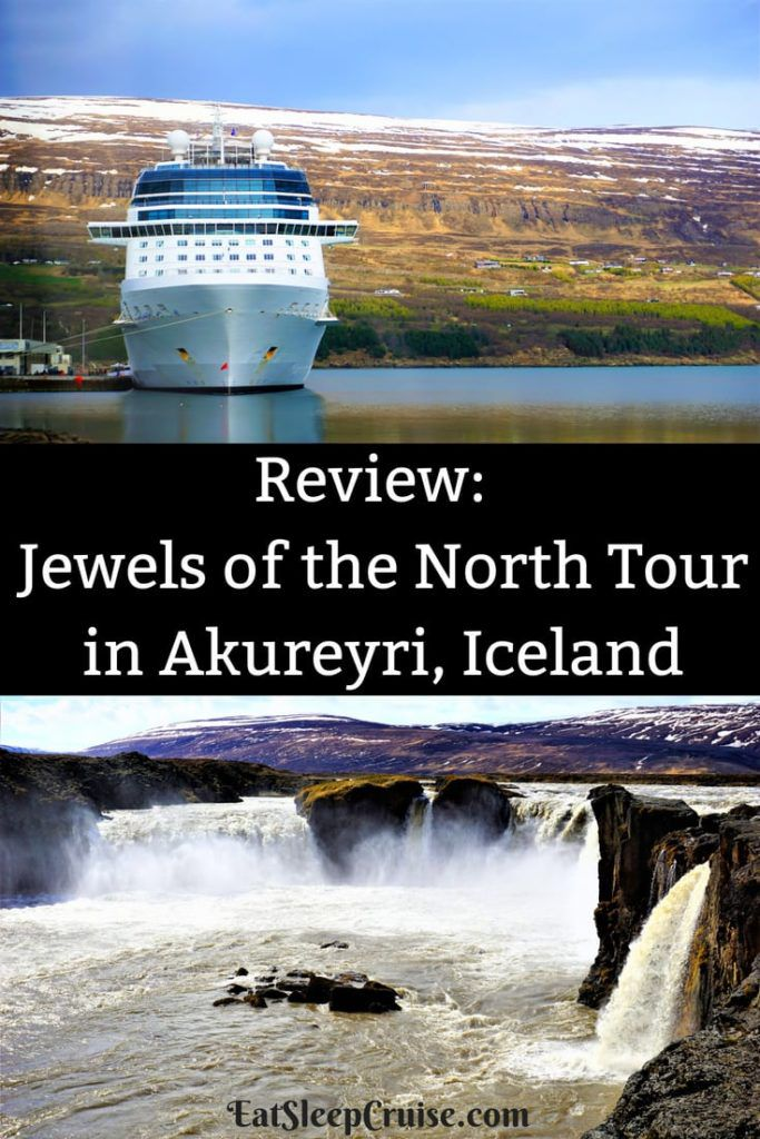 Review:Jewels of the North Tour in Akureyri, Iceland
