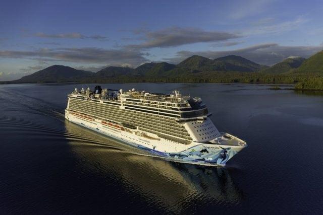 Norwegian Bliss Alaskan Cruise Review