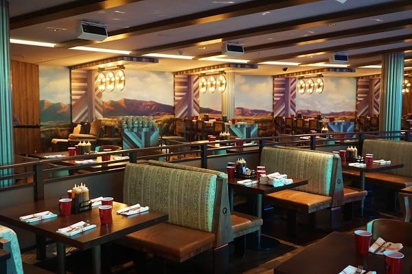Norwegian Bliss Specialty Dining PAckage