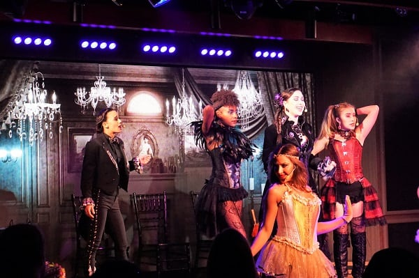 Happy Hour Prohibition-The Musical Review