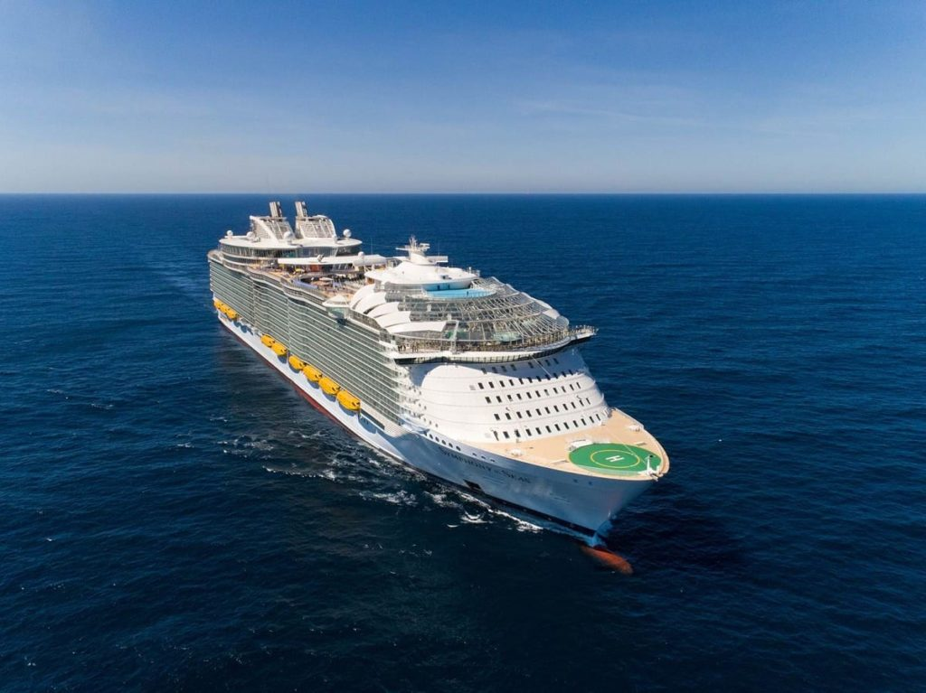 CDC Approvals for Test Cruises and Passenger Voyages