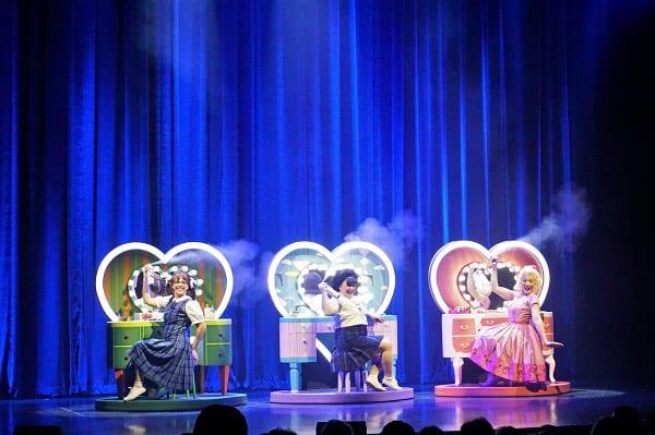 Hairspray on Symphony of the Seas