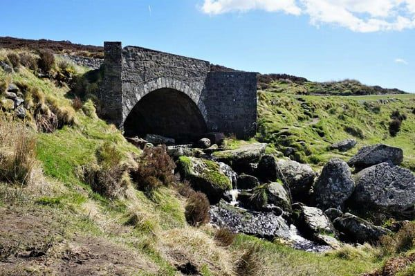 PS I Love You bridge Wild Wicklow Tours Review
