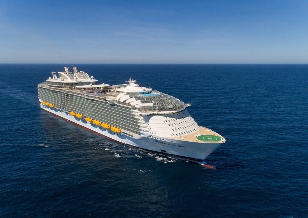 All Cruise Line Cancellations due to the Coronavirus