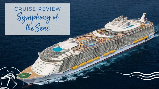 Symphony of the Seas Cruise Review Western Caribbean