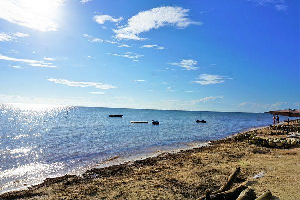 Maya Chan Beach Review