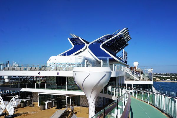 Celebrity Edge Cruise Review