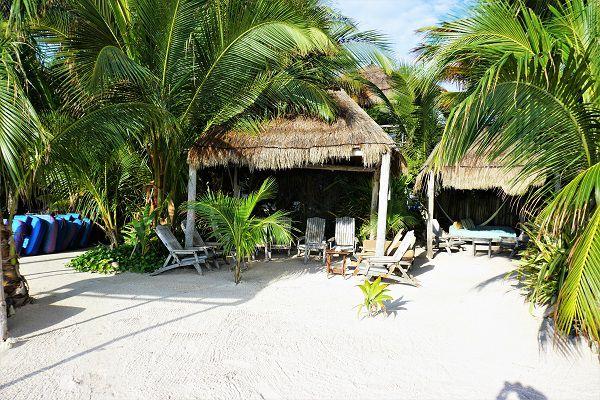 Maya Chan Beach Resort